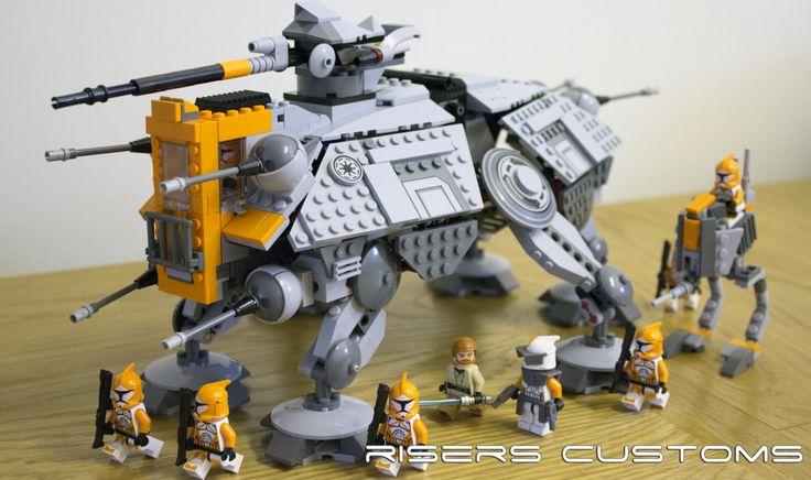 """Résultat de recherche d'images pour """"lego star wars 212 legion"""""""