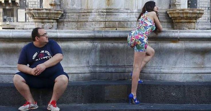 Αστείες και περίεργες φωτογραφίες από όλο τον κόσμο