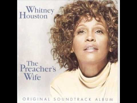 ▶ I Go To The Rock - Whitney Houston - YouTube