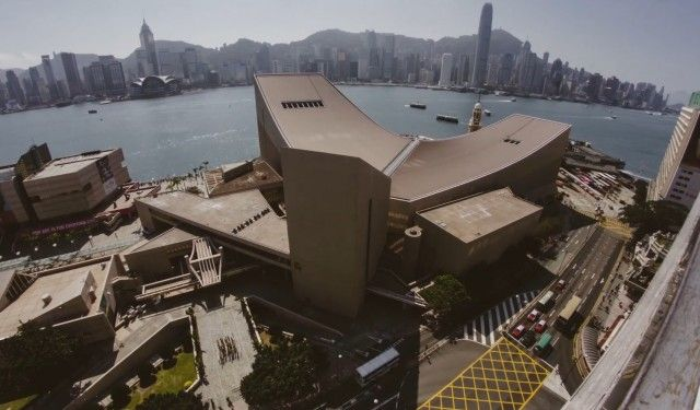 Hong Kong is Home5