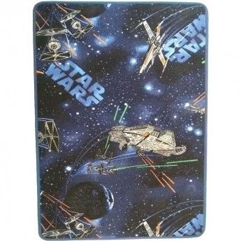 Covor Disney Star Wars - 133*190 cm