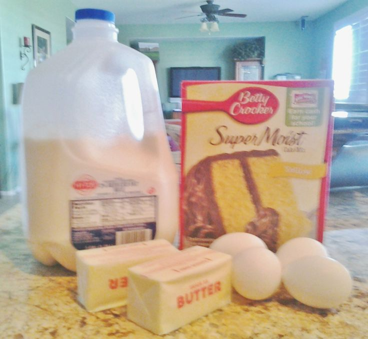 Best 25 Box Cake Mixes Ideas On Pinterest Cake Making