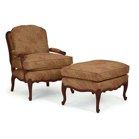 11 best french bergere chairs images on pinterest for Table bergere