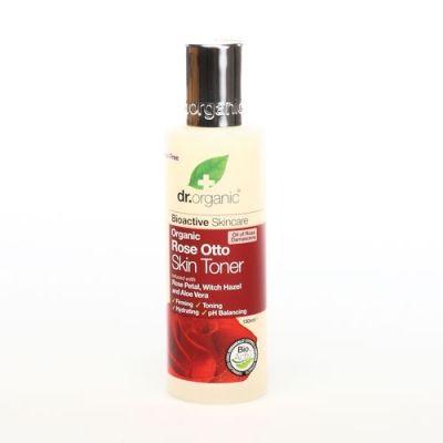 Optima Naturals :: Organic Rose Otto - Organic Rose - Toner