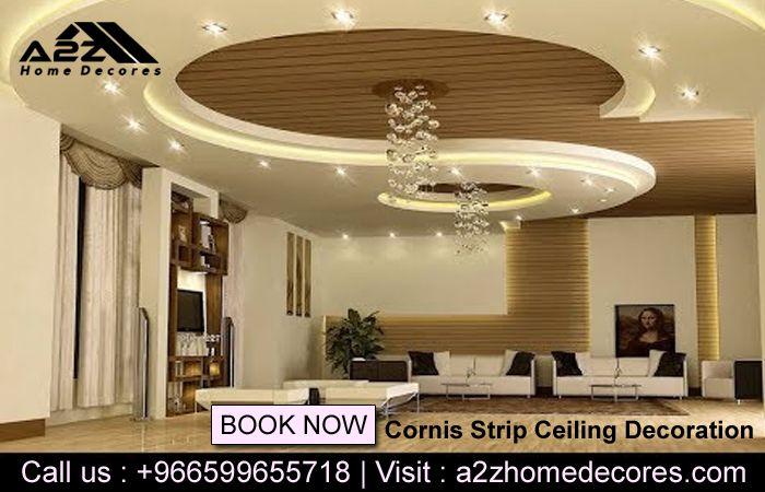 A2z Best Cornis Strip Ceiling Design Ceiling Design Modern Pop False Ceiling Design Bedroom False Ceiling Design