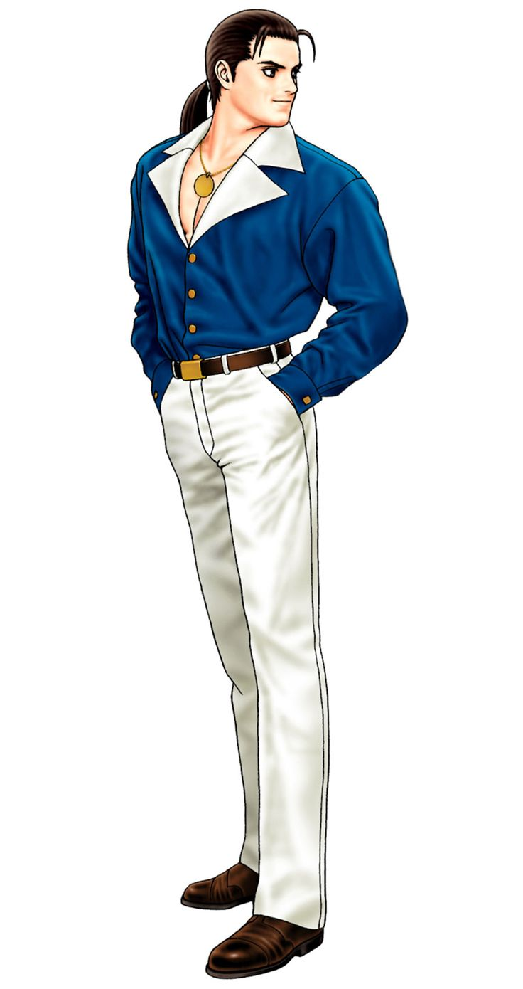 """Character Design King Of Fighters : """"the king of fighters snk playmore website"""