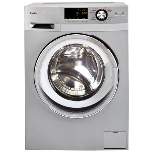 Haier 2.0 Cu.Ft. Ventless Combo Washer Dryer Secondary Image