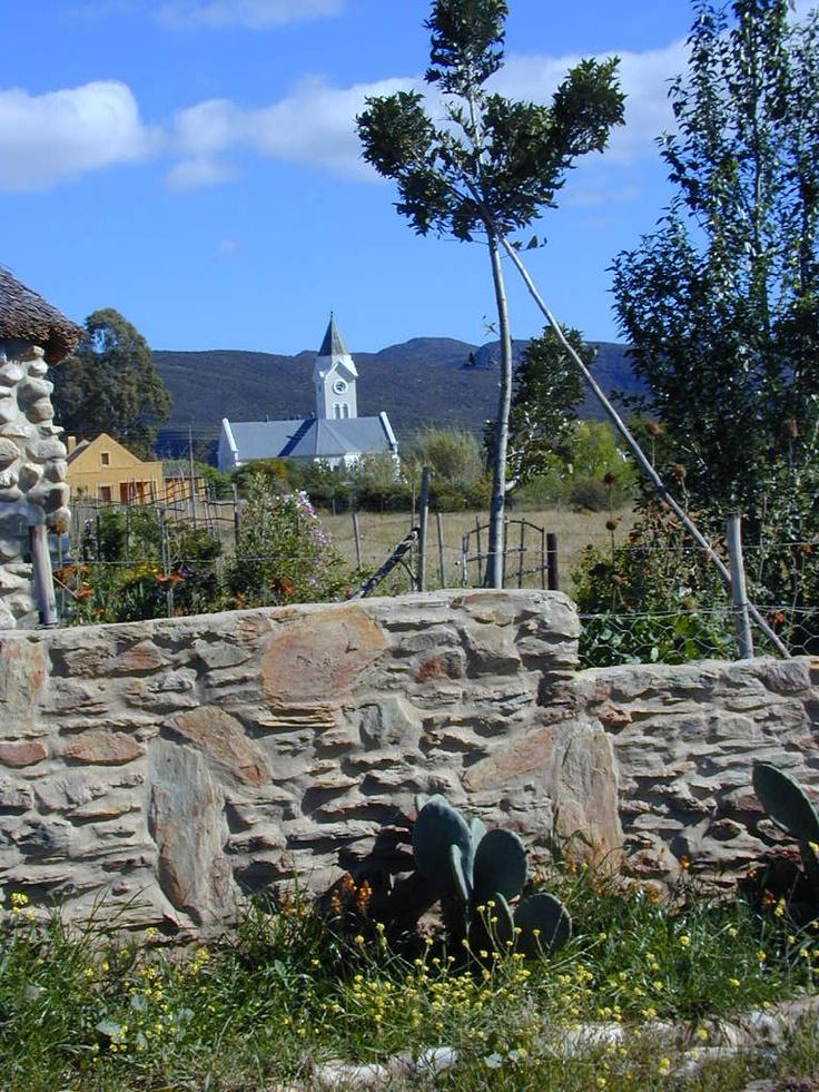Dutch Reformed Church,  McGregor