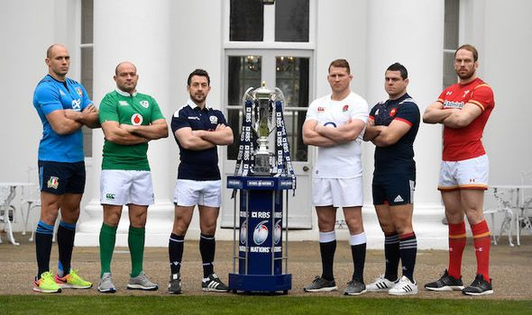 What channel is the Six Nations on? BBC or ITV? Fixtures TV times and more
