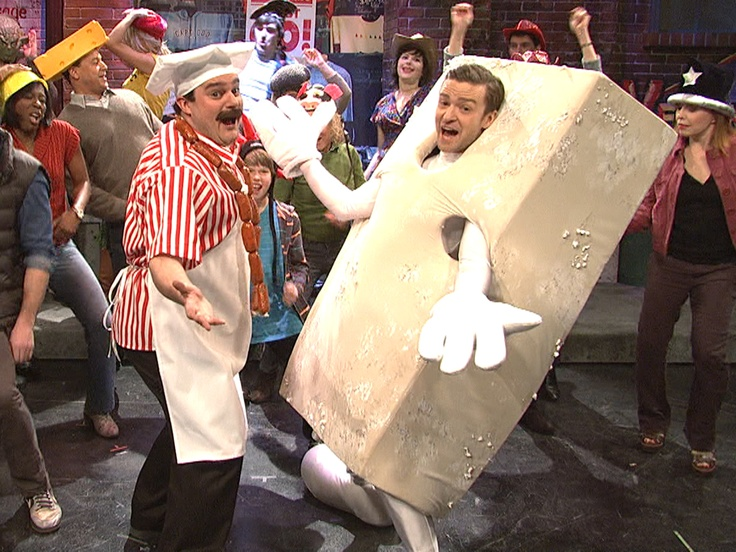 Justin Timberlake joins Five-Timers Club on 'SNL' (NBC)