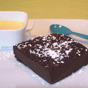 Légèreté & Gourmandises: Fondant au chocolat façon Eryn (4 PP)