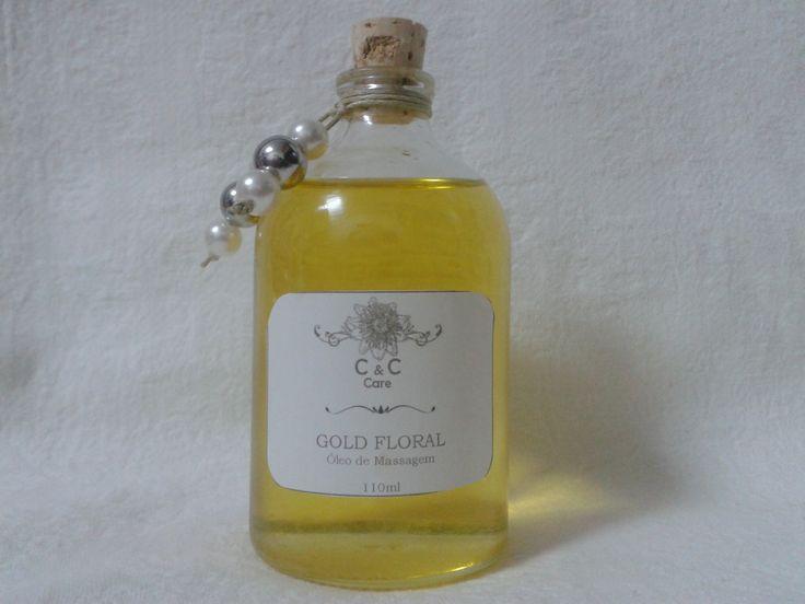 Óleo de massagem / Massage Oil