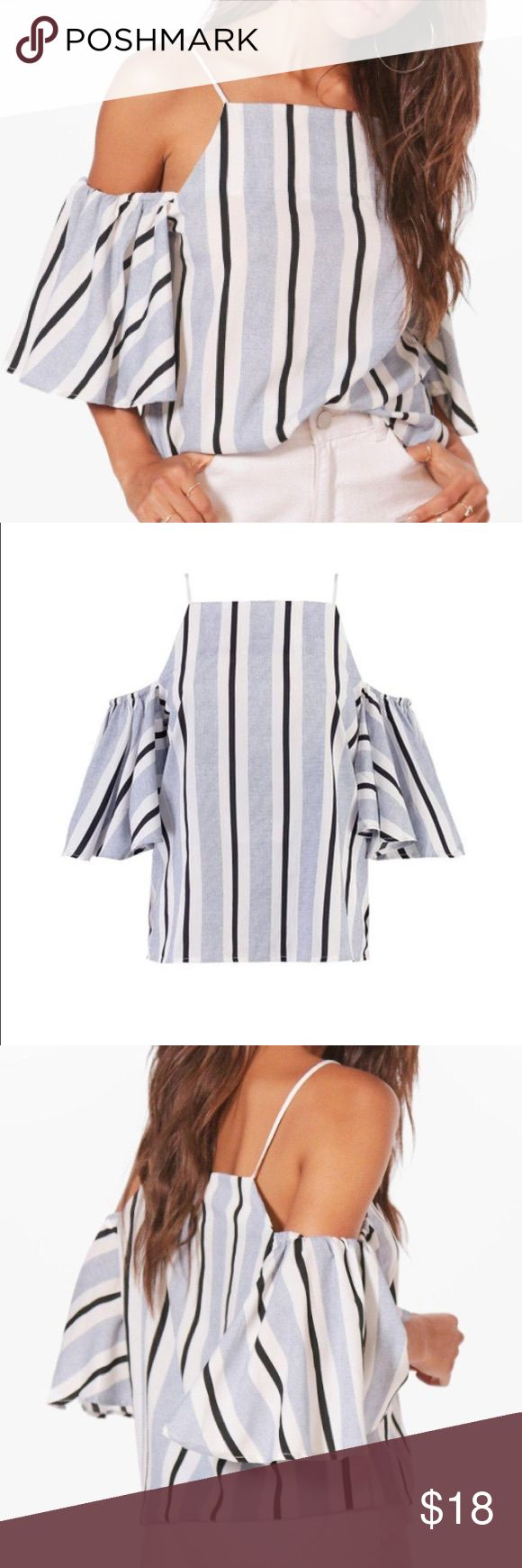 The 25+ best Cold shoulder tops uk ideas on Pinterest | New look ...