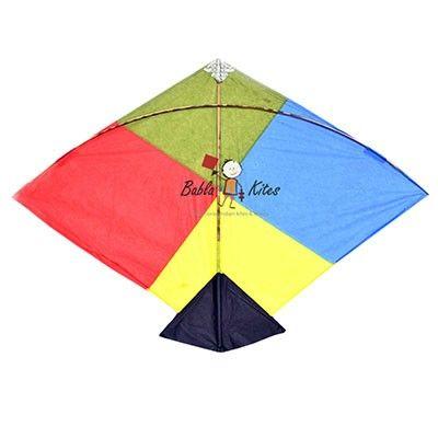 40 Multicolor Ponia Cheel Kat Kites + Free Shipping India #kites #online #shooping