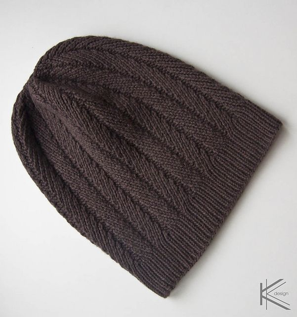 Ravelry: Herringbone pattern by KK design