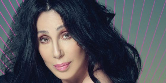 The rumors are true, Cher will headline Sydney's Mardi Gras party