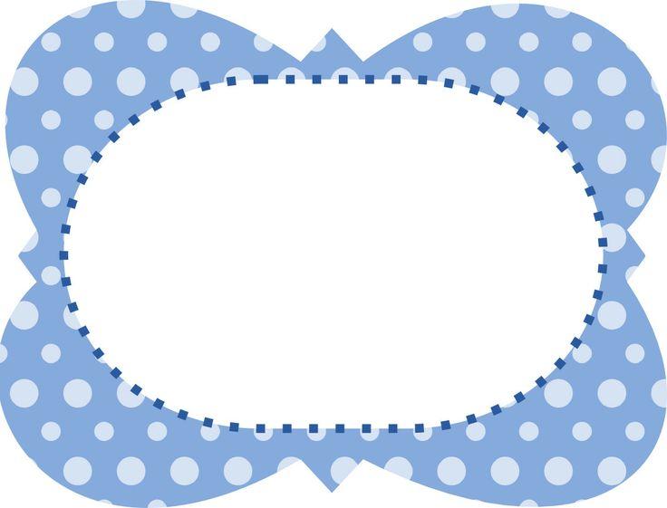 dots babybleu