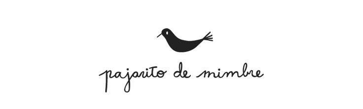 PAJARITO DE MIMBRE -  Es un estudio de diseño que ilustra y escribe libros infantiles. Tienen muchos objetos tanto de decoración como de papelería y de juguetes. En Santiago. Chile