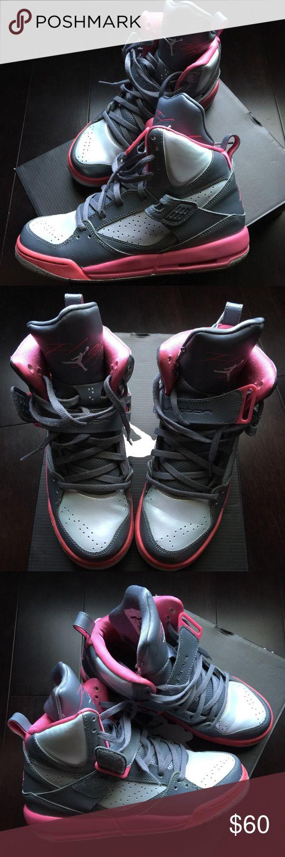 414b4d90225 17 best ideas about Pink Basketball Shoes on Pinterest