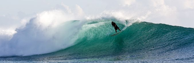 Surfing Rote Indonesia
