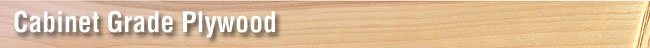 plywood prices