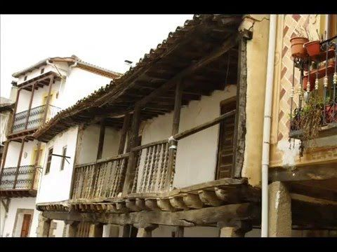 Fotos de: Ávila - Poyales del Hoyo y alrededores