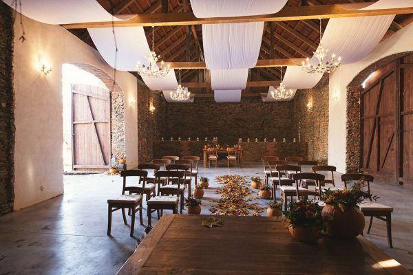 Hodějovický mlýn - Svatba snů