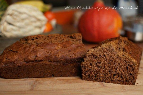 Speculaas cake: gluten- en lactosevrij!