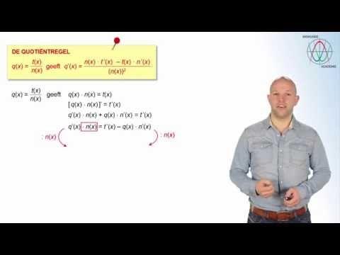 ▶ De wetenschappelijke notatie bij grote en kleine getallen - WiskundeAcademie - YouTube