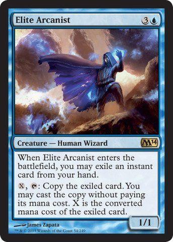 Magic: the Gathering - Elite Arcanist... (bestseller)