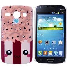 Forro Samsung Galaxy Core Sonrisa  $ 23.224,37