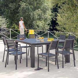 11 best Mobilier de jardin - Nouveautés 2014 images on Pinterest ...