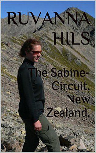 The Sabine-Circuit, New Zealand. (English Edition)