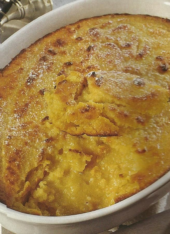 Delícia de Amêndoa com Requeijão - http://www.receitassimples.pt/delicia-de-amendoa-com-requeijao/