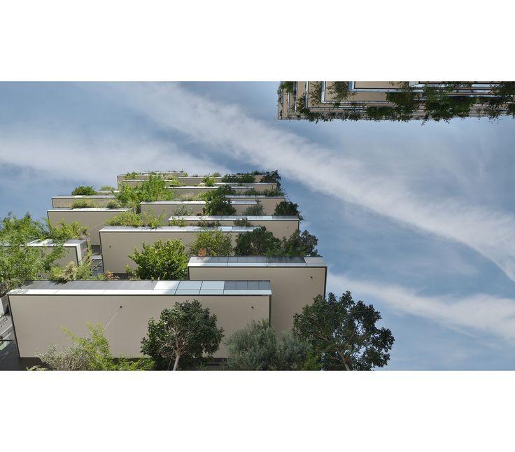 Stefano Boeri Architetti | Studio of Architecture I Milan
