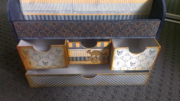 KaiserCraft Large Desk Tidy