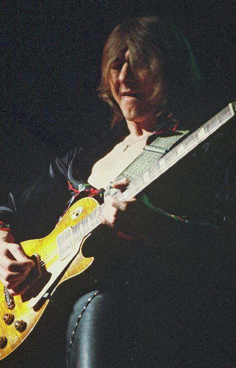 Mick Ralphs