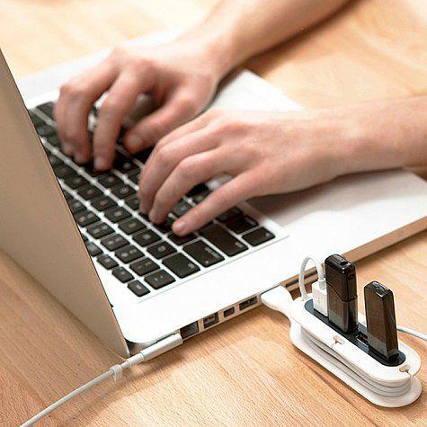Puerto USB extra