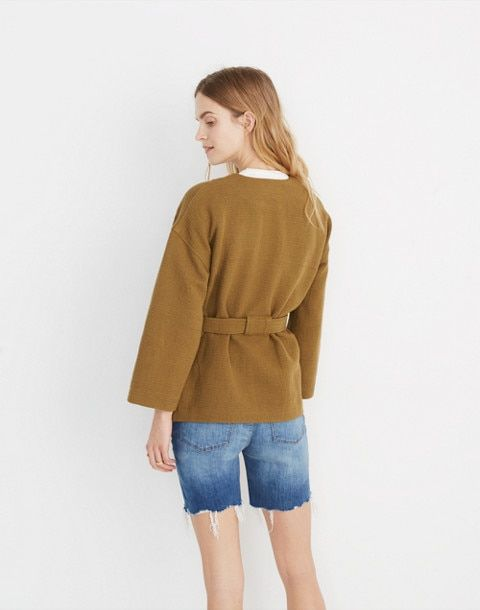 66684119d Texture & Thread Wrap Jacket in 2019 | clothing 2 | Jackets, Kimono ...