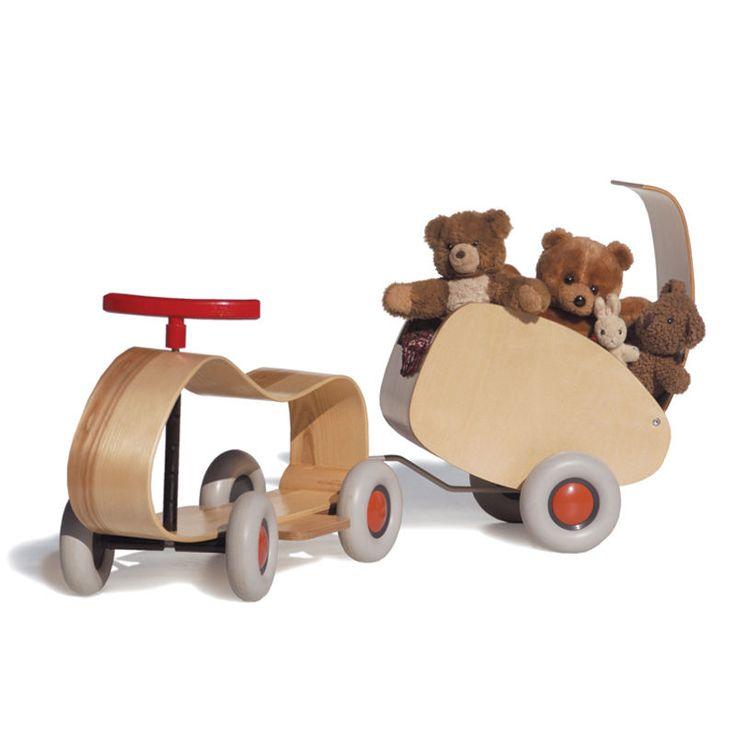 top3 by design - Sirch - sibis max childrens car