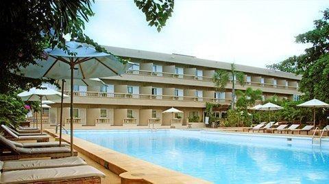 OopsnewsHotels - Isawanya Beach Resort Pattaya