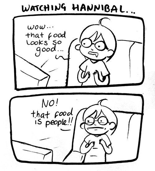 thefrogman:  kellyangel:  Gotta keep reminding myself…. :(  By Kelly Angel [website   tumblr   twitter]
