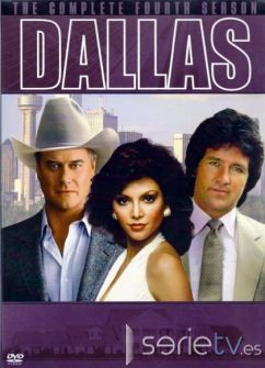 serie de TV Dallas,  1978 - 1991