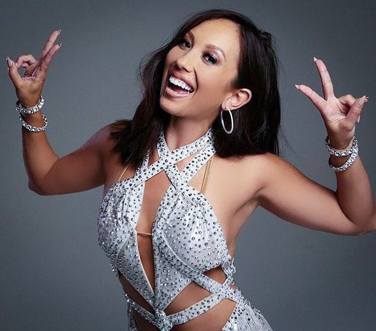 Cheryl Burke -- 5 things to know about the 'Dancing with the Stars' pro partner Cheryl Burke -- 5 things to know about the pro partner competing on Season 25 of Dancing with the Stars. #DWTS #DancingWiththeStars