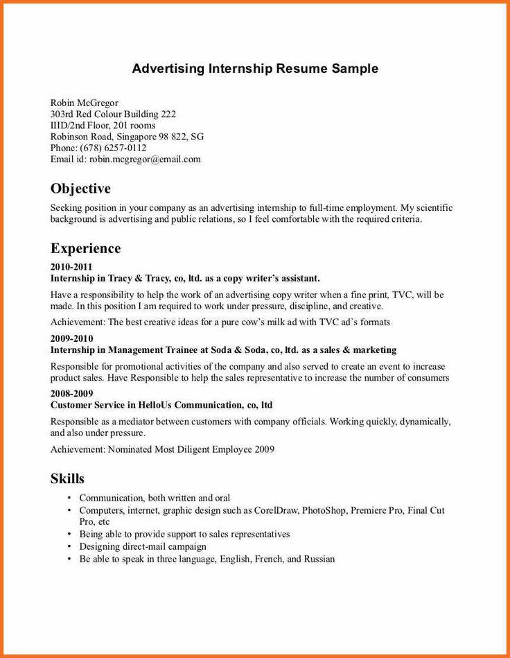 junior technical writer resume