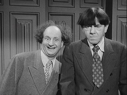 41 best three stooges pics images on pinterest the three