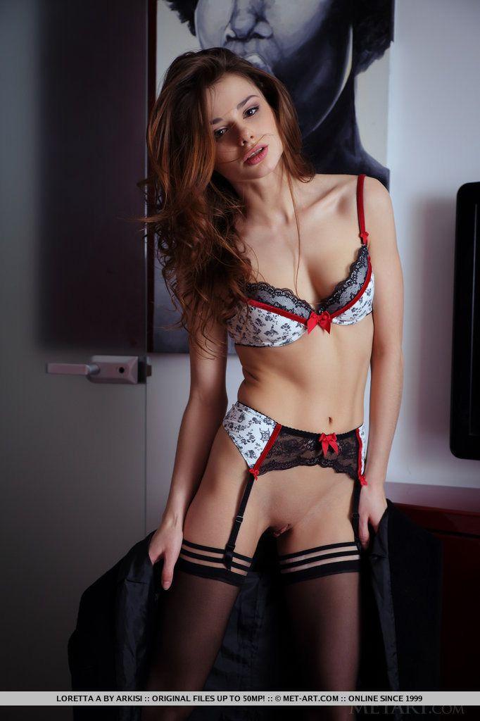 Brazzer sexy girl fucked