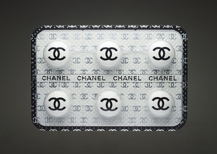 #designer #drugs #chanel #High #SUPERHIGH