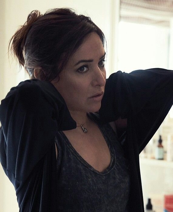 Pamela Adlon a.k.a. Sam Fox