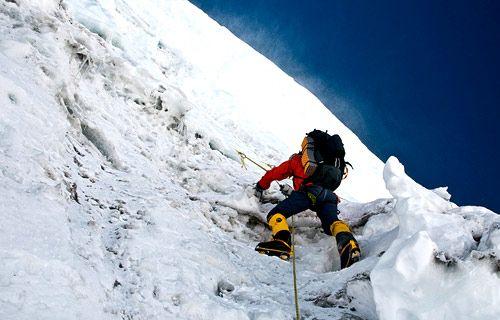 #IndiaTrekking #TrekkingInIndia Mountain Climbing always attracted the tourist in the area of adventure sports. Know More:- http://indiatrekkingholiday.com/